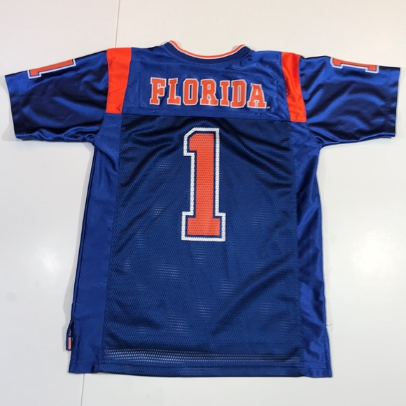 youth florida gator football jersey
